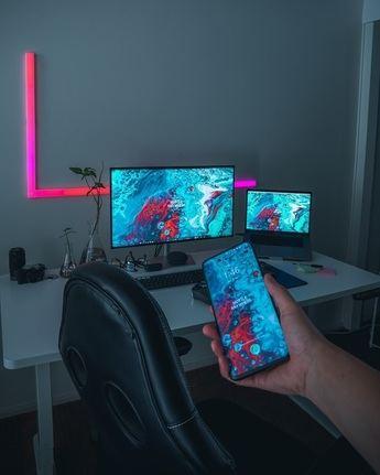 Las sillas gaming, una solución para el teletrabajo