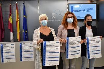 Lassus anima a los albaceteños a asistir a sus Jornadas sobre el Síndrome Depresivo que serán presenciales y online