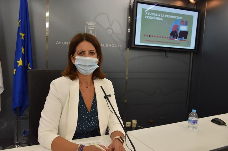 El sector empresarial de Albacete podrá beneficiarse de más de 300.000 euros de las nuevas ayudas del Ayuntamiento