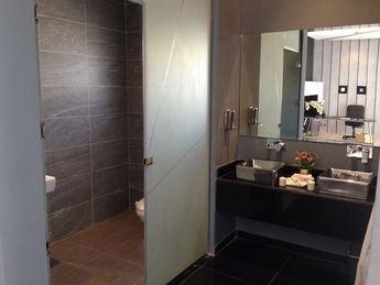 Soluciones para un baño pequeño encantador