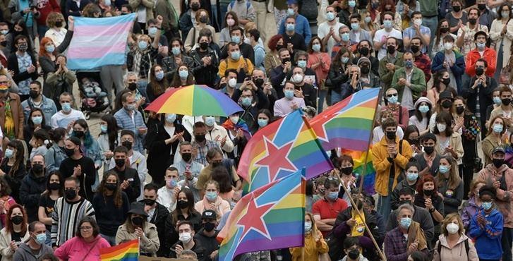 Castilla-La Mancha presenta una tasa de delitos de odio por cada 100.000 habitantes del 2,4%