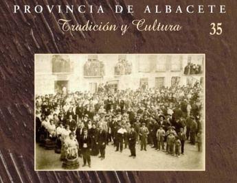 La Diputación de Albacete dedica su publicación 'Tradición y Cultura' a los 'Bailes del Niño' de Caudete