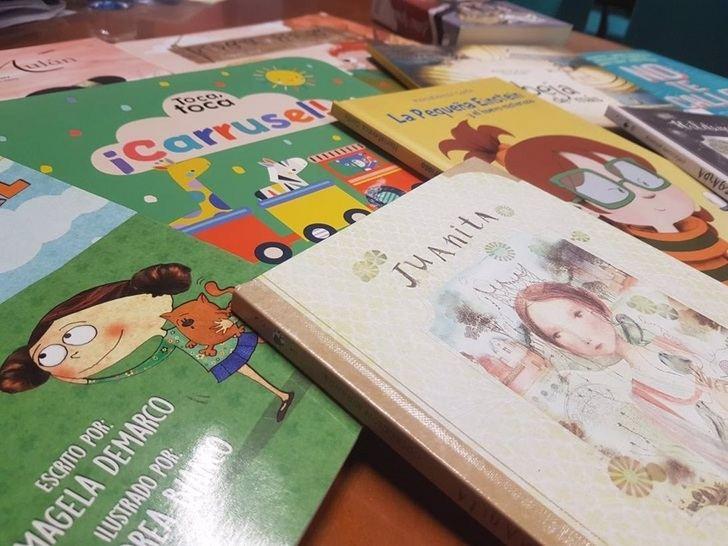 El Instituto de la Mujer reúne 15 recomendaciones literarias para el público infantil y juvenil en verano