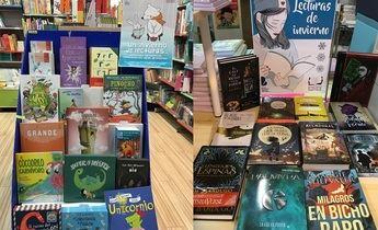 Las bibliotecas públicas y los libreros de Castilla-La Mancha quieren fomentar la lectura en Navidad
