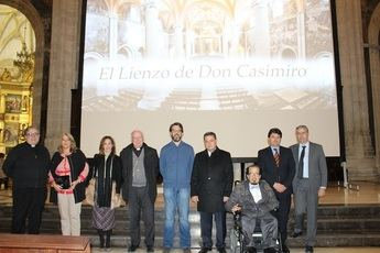 El Lienzo de Don Casimiro, ejemplo del patrimonio artístico y cultural de Albacete