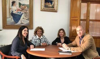 Los mayores de Liétor (Albacete) ven aumentados los programas de servicios sociales y dependencia