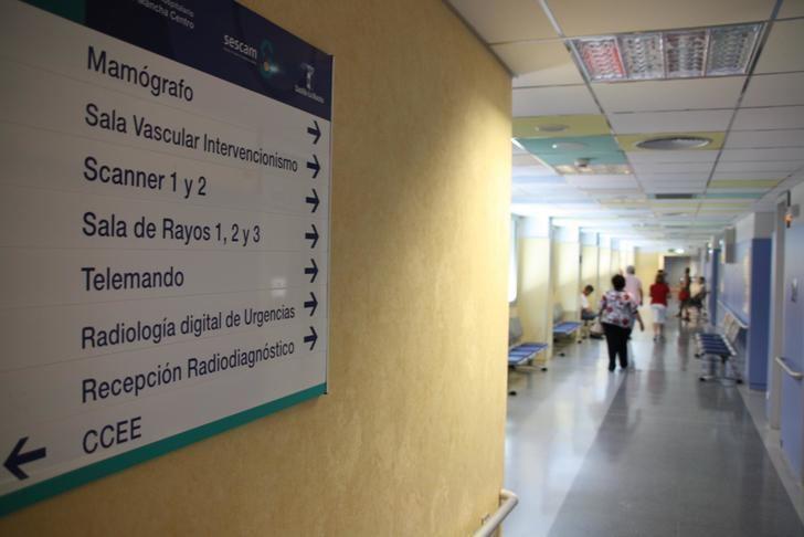 Castilla-La Mancha ha reducido las listas de espera sanitarias en más de 15.500 personas, según la Junta