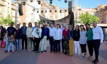 La Pajarita y Llanos del Águila, dos barrios de Albacete, celebran sus fiestas