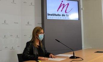 Los centros de la mujer y casas de acogida de la provincia de Albacete recibieron 2,5 millones y atendieron 4.052 mujeres