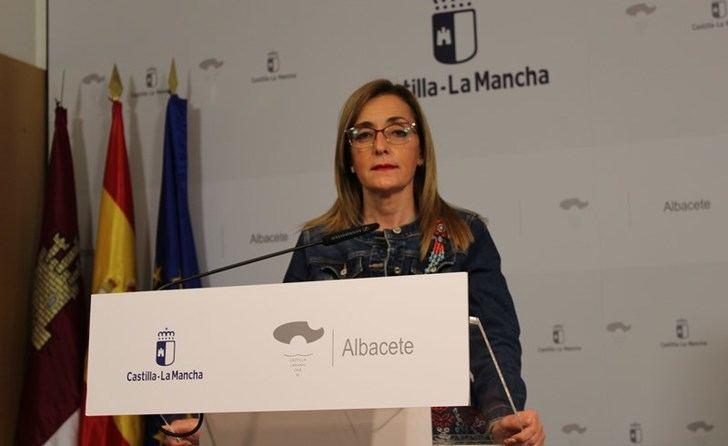 La Junta fomenta en Albacete proyectos de promoción de la igualdad y prevención de la violencia de género