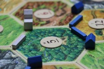 Los 5 juegos de mesa más vendidos durante el COVID
