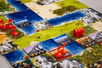 Los juegos de mesa, la alternativa de esta pandemia
