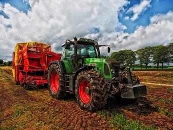 Los mejores recambios y soluciones para tractores agrícolas
