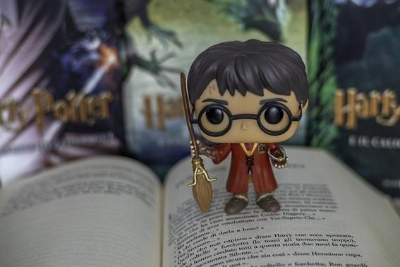 Los mejores regalos de Harry Potter
