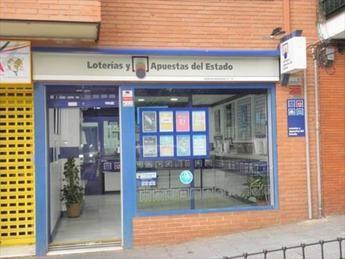 El sorteo de Euromillones deja casi 100.000 euros en Azuqueca de Henares