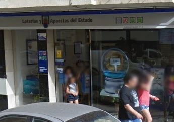 El Bonoloto del miércoles deja en Almansa un premio de 305.127 euros