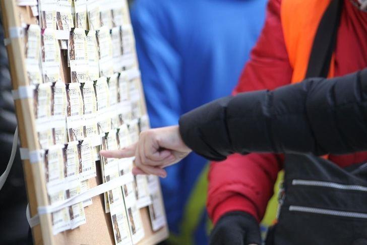 72,18 euros de media, gasto de los castellano-manchegos en la Lotería de Navidad