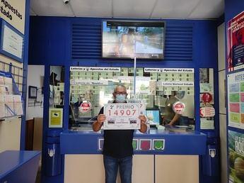 La Lotería del Jueves dejó el segundo premio en tres puntos de venta de Hellín y en Socovos