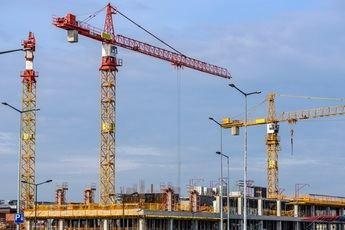 Grandes proyectos de construcción industrial de la mano de grandes empresas como Lovicon