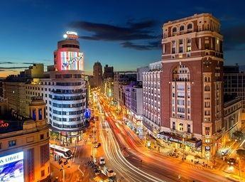 Viaje de Albacete a Madrid, un planazo de fin de semana