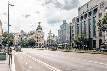 Razones para elegir Madrid como lugar de vacaciones