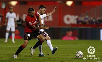 Mallorca-Albacete. Tomeu Nadal salvó un punto para los manchegos (0-0)