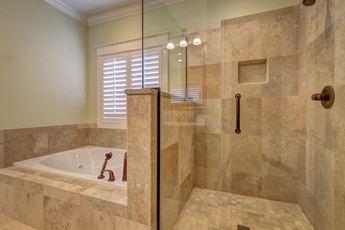 Las mamparas de ducha, unos accesorios de creciente interés
