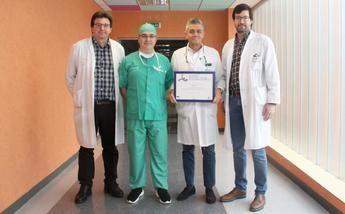 La Unidad de Cirugía Bariátrica del Mancha Centro cumple10 años con más de 250 pacientes atendidos