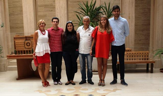 Abierto el plazo para presentar las candidaturas a Manchegos de la Feria de Albacete