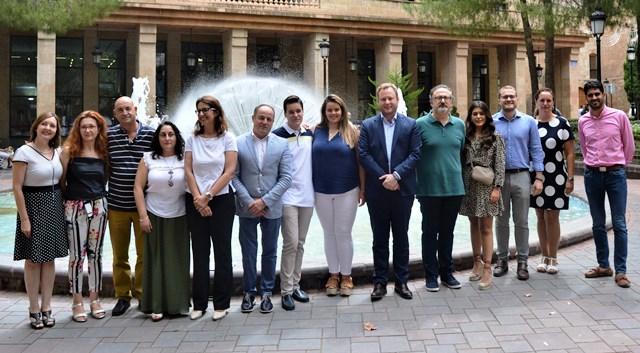 Albacete ya tiene a sus parejas de Manchegos de la Feria 2019