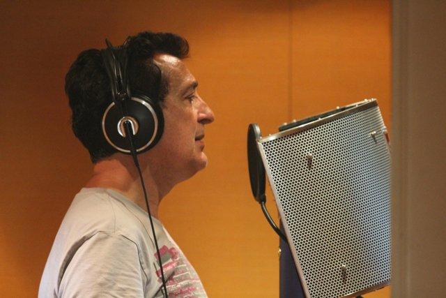 Manolo García refleja en sus canciones la honda huella de sus raíces en Férez (Albacete)