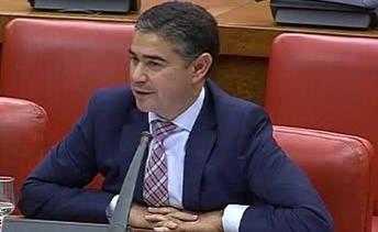 Manuel González Ramos, diputado del PSOE por Albacete, será el portavoz de la comisión de economía y empresas