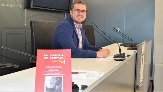 El ciclo 'La historia no contada' comienza el 2 de octubre en Albacete