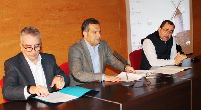 Jornada sobre Energía Renovable, Autoconsumo y Huella del Carbono en Instalaciones Municipales, celebradas en Albacete