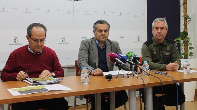Castilla-La Mancha apuesta por la caza social y reabre dos cotos sociales en las provincias de Toledo y Albacete