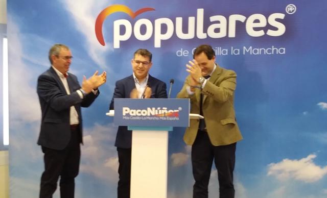 Manuel Serena, el hombre del PP que quiere la alcaldía de Hellín (Albacete)