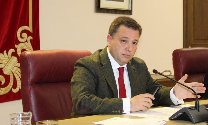 El alcalde de Albacete destaca el grado de diálogo y acuerdo alcanzado en el Ayuntamiento