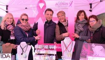 Albacete, ejemplo siempre de generosidad con las asociaciones de carácter social