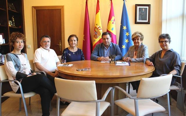 Los alumnos de la universidad de la experiencia cumplen 15 años en Albacete
