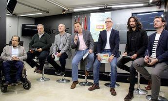 La Banda Sinfónica Municipal de Albacete y The Gafapasta se unirán para rendir un homenaje a la música española de los 80