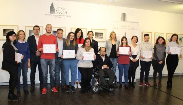 El Ayuntamiento de Albacete destaca el programa de becas para jóvenes titulados