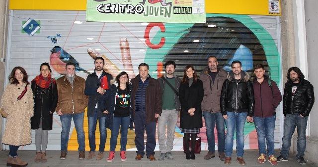 """El Ayuntamiento de Albacete ofrece a los jóvenes su """"escucha activa y permanente"""" para adaptar la ciudad a sus necesidades"""