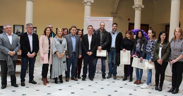 Diputación y Ayuntamiento de Albacete se vuelcan en la prevención y la lucha contra la violencia machista