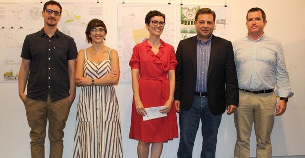 """La peatonalización del centro de Albacete """"crucial para el futuro de la ciudad"""" según el alcalde"""
