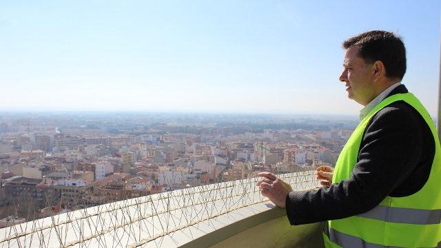 Último empujón para recuperar para Albacete los depósitos de la Fiesta del Árbol