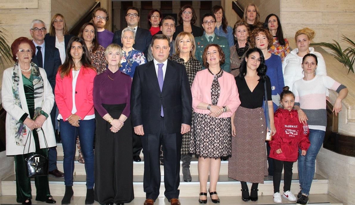 pasion mujeres albacete