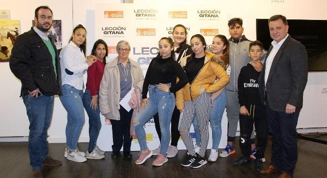El Día Internacional del Pueblo Gitano también tuvo celebración en Albacete