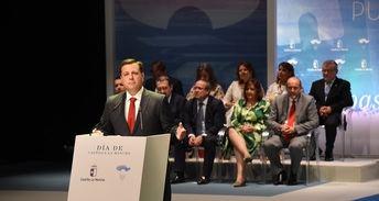 Albacete quiere seguir creciendo dentro de una Castilla-La Mancha mejor