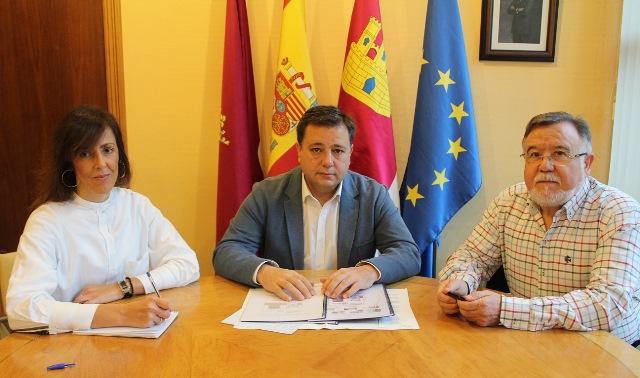 El Ayuntamiento de Albacete resalta la labor solidaria de los odontólogos de la provincia