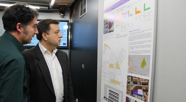 Albacete tendrá un edificio de 1.576 metros dedicado a la participación ciudadana